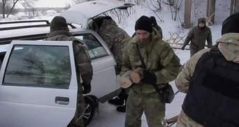 """Участники блокады на Донбассе готовятся к отражению нападения """"титушок"""""""