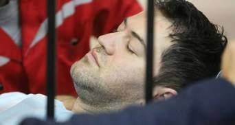 Насіров був би на свободі, якби українці не вийшли до суду, –  Лещенко