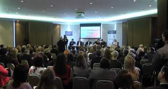 В Харькове провели медиафорум по гендерному равенству