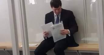 Насіров прокоментував рішення Апеляційного суду
