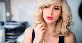 Лобода засвітилася на одному з російських шоу