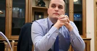 Проти Насірова є достатньо доказів, – Холодницький