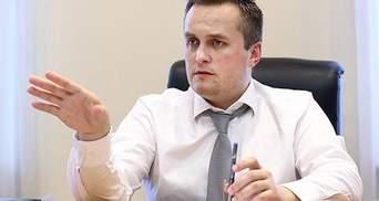 Холодницький розповів, чи отримував вказівки від влади щодо Насірова