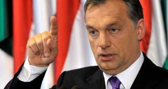 """""""Мы должны остановить Брюссель!"""", – премьер-министр Венгрии"""