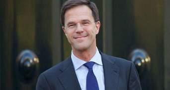 Як світові лідери відреагували на результати виборів у Нідерландах