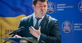 Прокурор САП роз'яснив ситуацію з паспортами Насірова