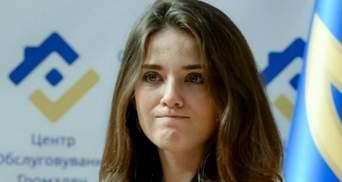 Марушевская рассказала о таинственном пожаре в здании одесской таможни после задержания Насирова