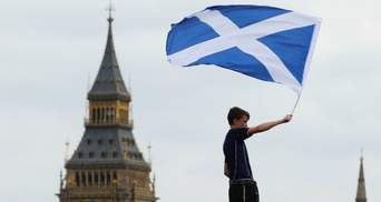 У Шотландії поділились грандіозними планами після референдуму