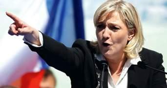 По данным опросов, Марин Ле Пен не победит на нынешних выборах во Франции