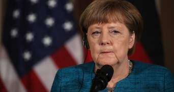 Меркель шукає союзників проти Трампа