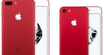 Новий iPad і червоний iPhone: чим знову здивували в Apple