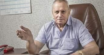 Украинский химпром мог заместить 21 млрд гривен импорта в 2016, - эксперт