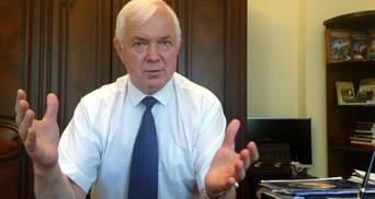 Маломуж объяснил, почему Россия усиливает позиции на границе с Украиной