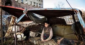 Как живут дети в разных странах мира: шокирующие фотографии