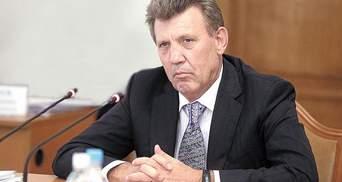 Кивалова уволили с престижной должности