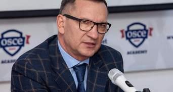 Украинский посол выразил протест из-за визита киргизских депутатов в Крым
