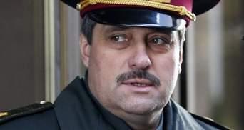 Власть готовится отчаянно спасать генерала Назарова, – эксперт