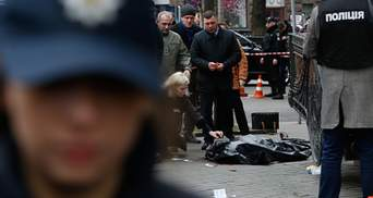 Россия и Украина могут сотрудничать по убийству Вороненкова и делу Януковича
