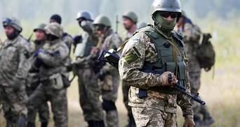 В Украине стартует весенний призыв