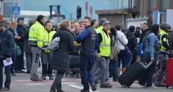 У Брюсселі побилися прихильники і противники Ердогана