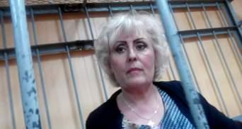Вимагаю справедливого суду: як славнозвісна Неля Штепа неадекватно поводить себе в залі суду