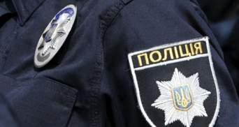 У Дніпрі патрульні затримали викрадачів людей: опубліковано відео
