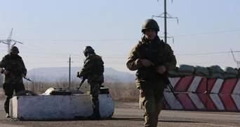 Террористы снова обстреляли пограничников