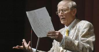 В США госпитализировали известного российского и советского поэта