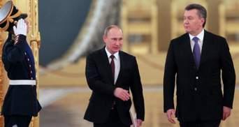 Путин предупреждал Януковича, что отберет Крым и Донбасс, – Москаль