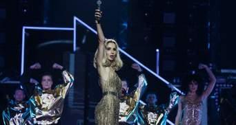 Не Лорак єдина. Ще одна відома українська співачка зірвала аншлаг у Москві