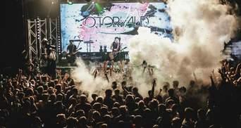 Руслана і O.Torvald ефектно виступили на вечірці до Євробачення-2017