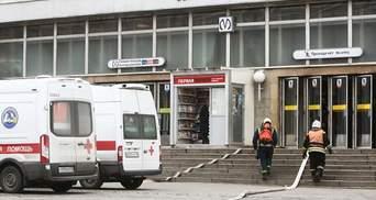Путин обвинит украинцев в теракте в Петербурге, – депутат