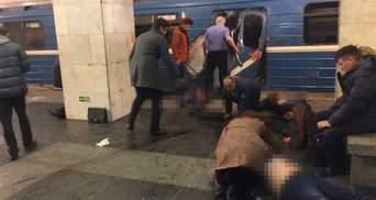 Теракт в России становится информационным терактом для Украины