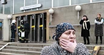 Как мир реагирует на теракт в Санкт-Петербурге: реакция соцсетей