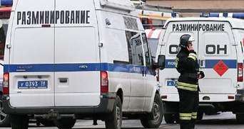 Эксперт отметил вероятного заказчика теракта в Санкт-Петербурге