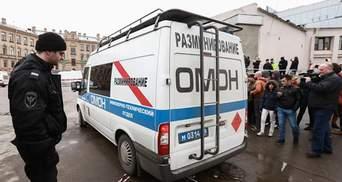 Терактом у Петербурзі влада Росії може відволікати увагу, – версія політолога