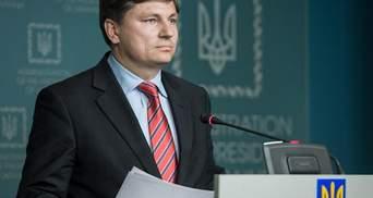 Герасимов озвучил свои задачи на посту главы фракции БПП