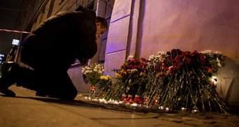 Він і підірвав, більше нікому, – Піонтковський про теракт у Росії