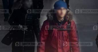 Російські ЗМІ публікують фото другого підозрюваного у вибуху в Петербурзі