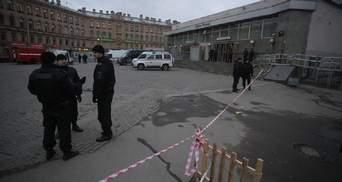 Теракт у Санкт-Петербурзі: з'явилися нові дані про постраждалих