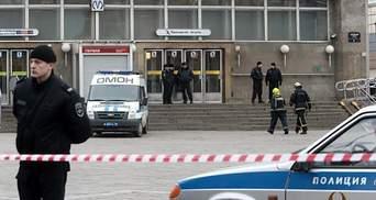 Появилось имя предполагаемого смертника, который совершил теракт в Санкт-Петербурге