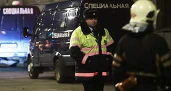 Російські спецслужби знали про ймовірність теракту в Санкт-Петербурзі, – ЗМІ
