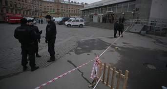 Уроженца страны СНГ подозревают в теракте в Санкт-Петербурге