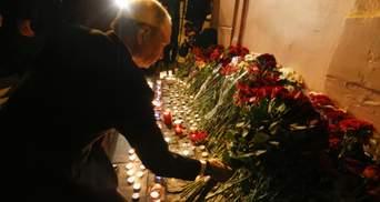 Навіщо Путіну теракти?