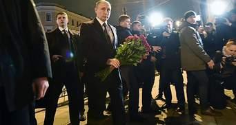 Вызов для Путина,  – Кремль о теракте в Санкт-Петербурге