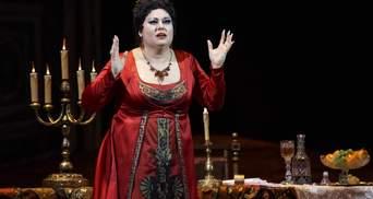 """Національна опера: пристрасті за """"Тоскою"""""""