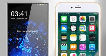 Блогеры сравнили iPhone 7 и Samsung Galaxy S8: видео