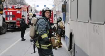 Террористы вернулись из сортиров: как Путин оправдает взрыв в метро Санкт-Петербурга