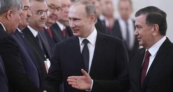 Генерал СБУ рассказал, что Путин скрывает под заявлением относительно теракта в Петербурге