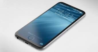 iPhone 8: все, що відомо про новий смартфон